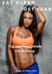 Eat Clean get Lean Fat Burning